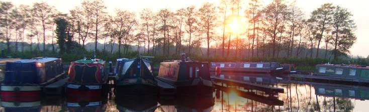 RCR cover all types of vessels from Narrowboat to Cruiser